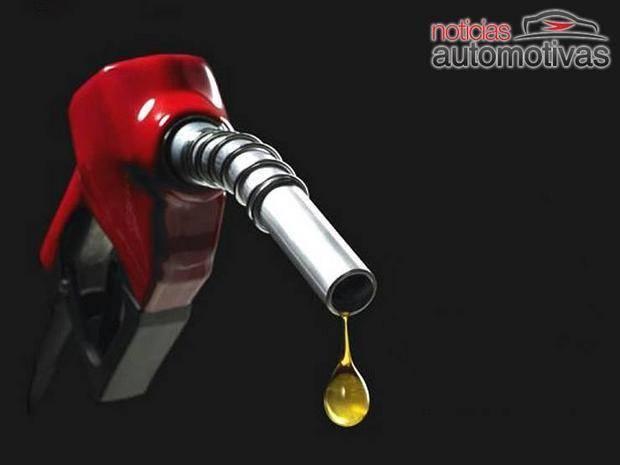 Gasolina x álcool