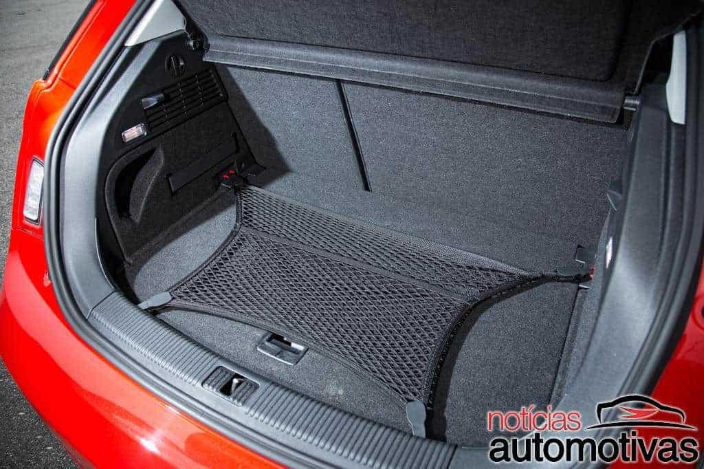 Avaliação NA: Audi A1 1.4 TFSI