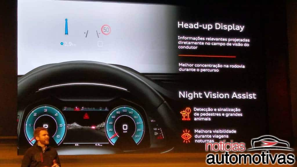 Audi Q8 Chega Com Design Sofisticado E Precos A Partir De R 471 990