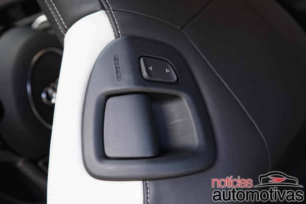 Audi S5: começando com o pé direito (bem apertado)