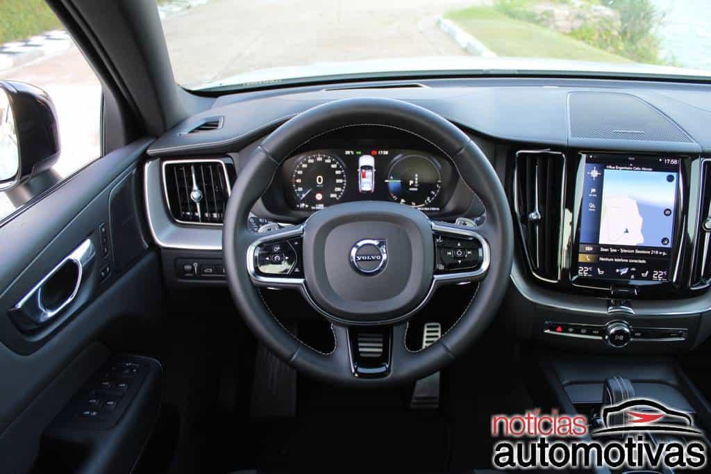 Avaliação: Volvo XC60 Polestar é esportividade eletrificada