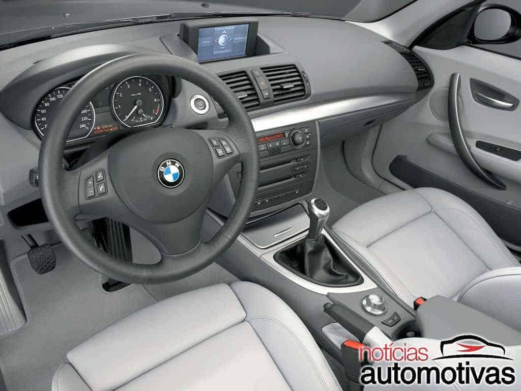 BMW 120i: saiba tudo sobre a versão e seus modelos (desde 2004)