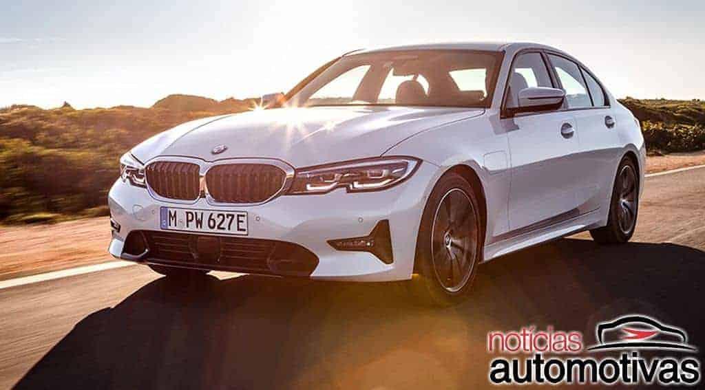 BMW 330e M Sport custa R$ 297.950 e tem vendas via Instagram