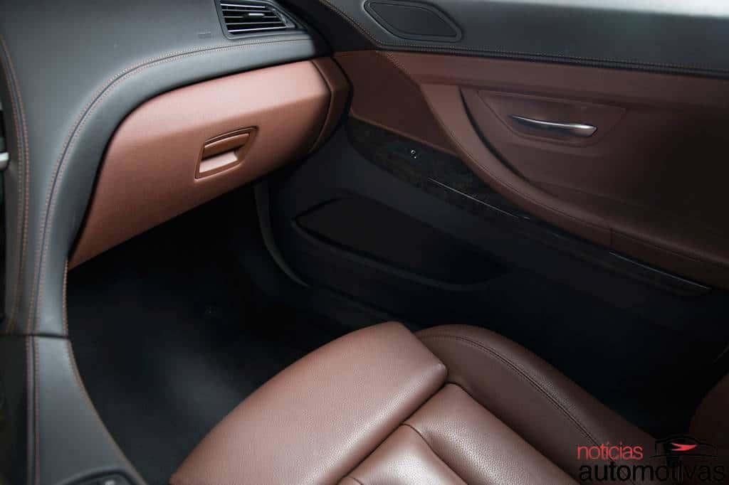 BMW 640i Gran Coupé é grande no nome, no tamanho, no prazer e preço
