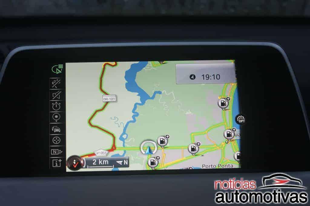 Avaliação: BMW X1 xDrive25i é utilitário esportivo para o asfalto