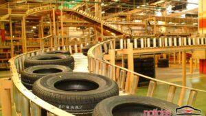 Visitamos a fábrica da Bridgestone em Santo André/SP