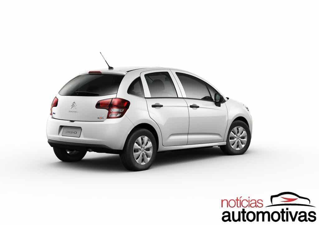 Carros mais baratos e completos, com motor acima de 1.0 até R$ 50.000