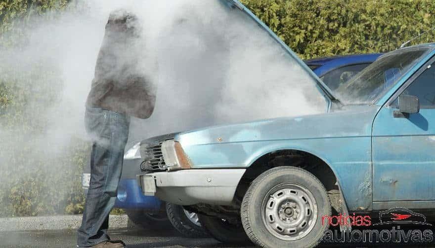 Quando falta água no radiador o que acontece? (6 dicas)