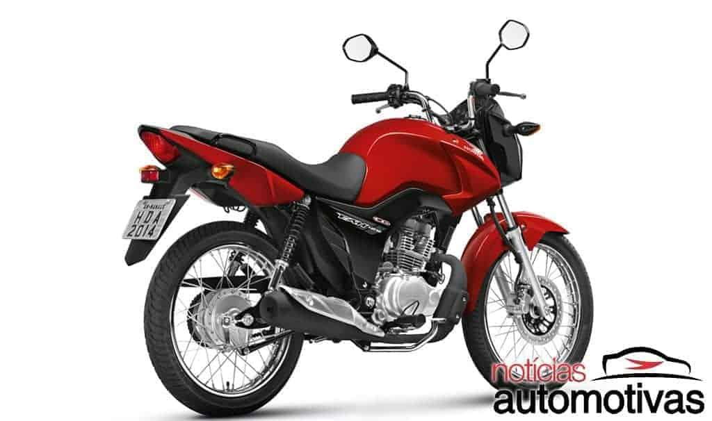 As 10 Motos mais roubadas em São Paulo e outros estados