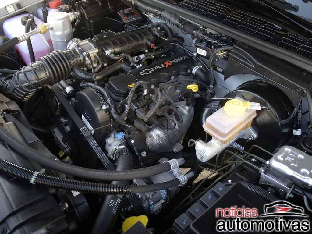Chevrolet Blazer: detalhes, versões, equipamentos e motor (1995 a 2011)