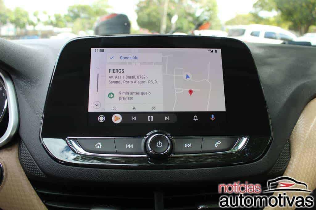 Novo Chevrolet Onix Plus 2020 - Impressões ao dirigir