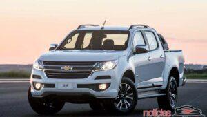 S10 2018: versões, preço, interior, motor, consumo, equipamentos