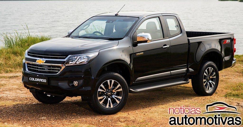GM põe fim à australiana Holden e Chevrolet sairá da Tailândia