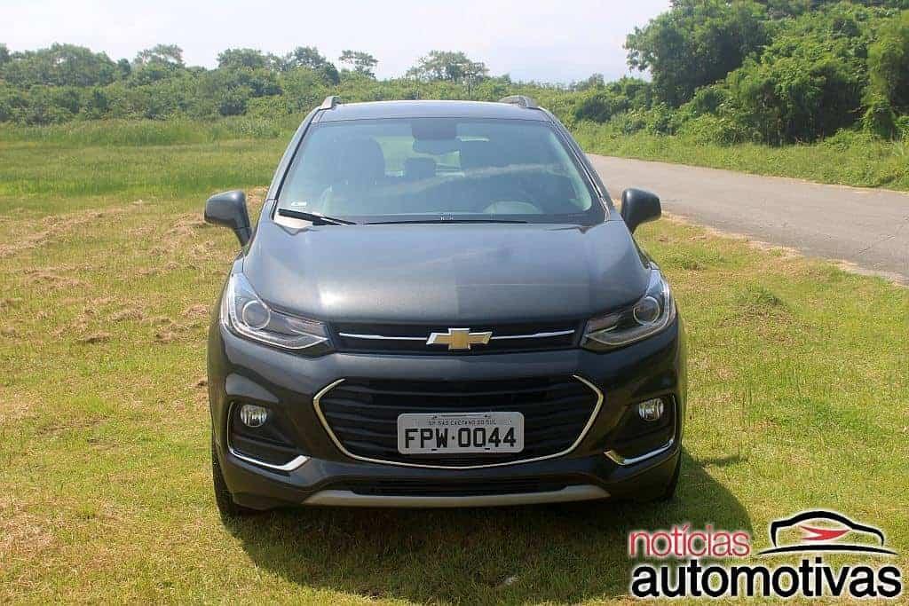 Avaliação: Chevrolet Tracker 2017 tem falta de itens de segurança