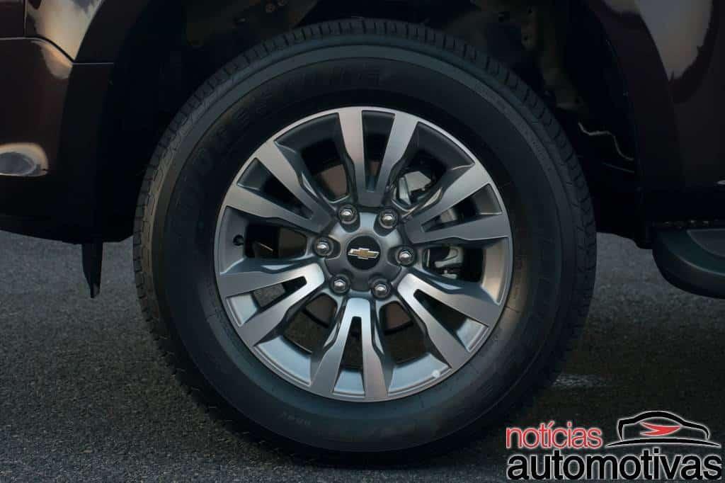 Nova Chevrolet Trailblazer 2017 chega com preço a partir de R$159.990