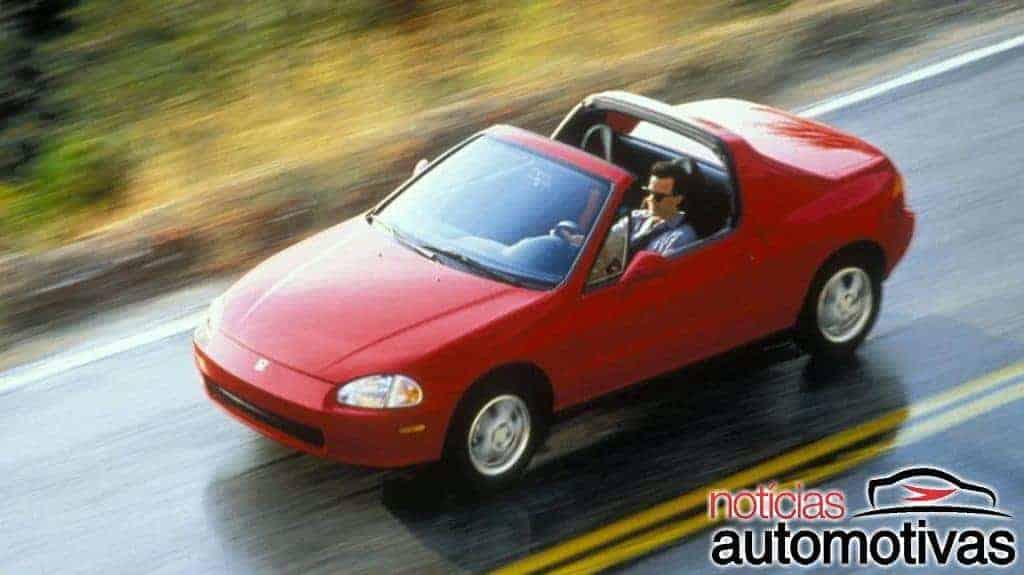Top 10: Carros esportivos compactos importados dos anos 90