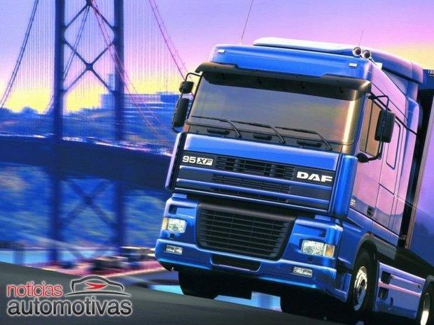 daf truck DAF se surpreende com interesse de empresários em abrir concessionárias no país