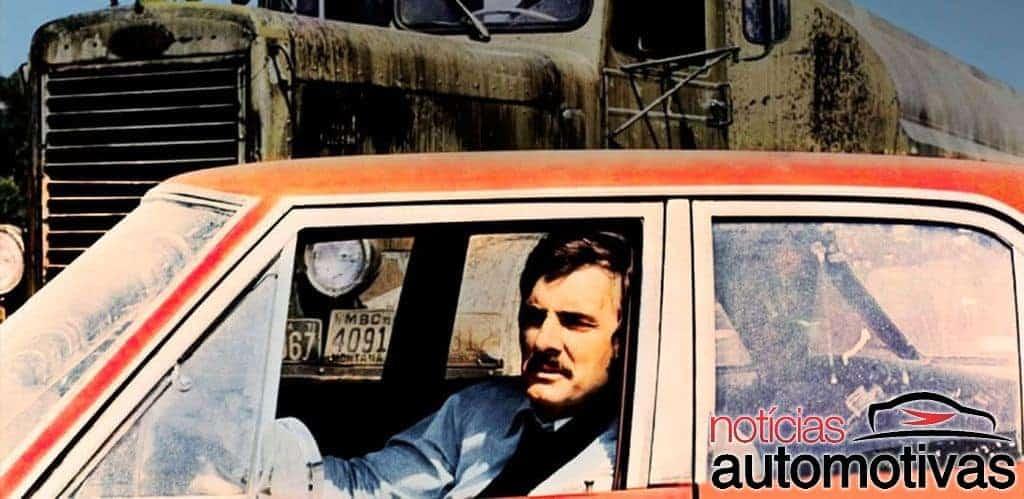 The top 10 films about cars to watch it in quarantine.