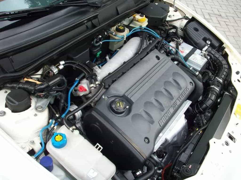 Marea Weekend: motor, manutenção, equipamentos, estilo