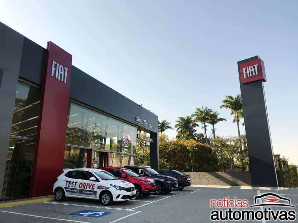 Fiat muda visual e confirma dois SUVs, CVT e Firefly Turbo