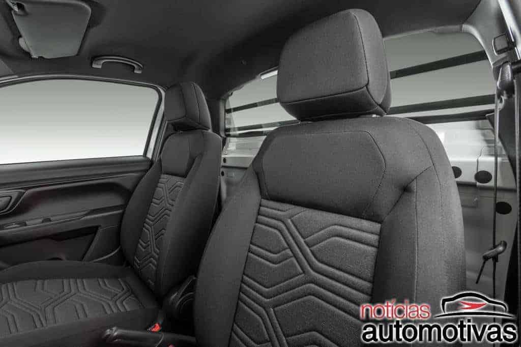 Fiat Strada 2021: preço, consumo, versões, motores (e detalhes)