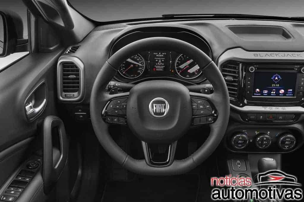 Fiat Toro 2018/2019: preço, consumo, revisões, motores, versões