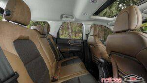 Ford Bronco Sport 2022: preço, motor, equipamentos e detalhes