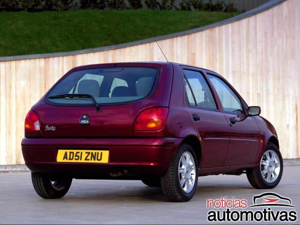 Fiesta hatch: anos, gerações, modelos, motores (e detalhes)