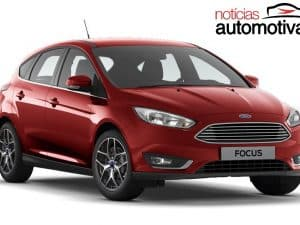Focus hatch é o primeiro da Ford a se despedir do mercado em 2019