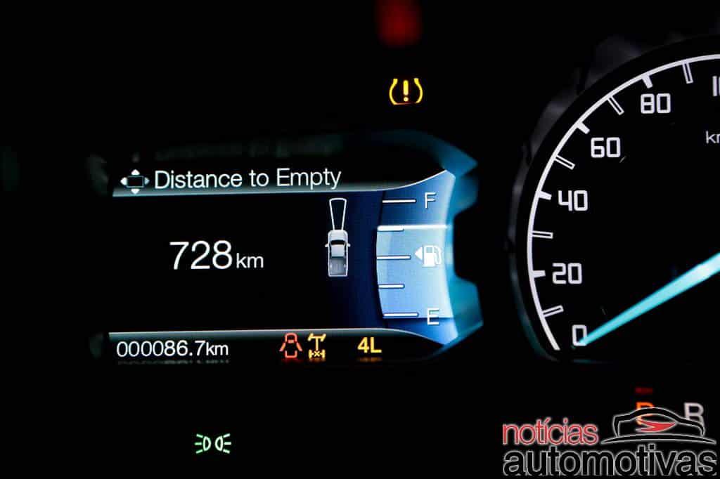 Ford Ranger 2019: preço, consumo, motor, detalhes