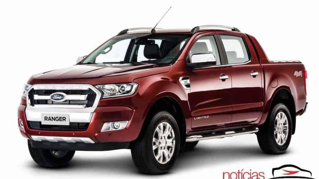 Ford Ranger 2021 Preco Consumo Motor Versoes Detalhes