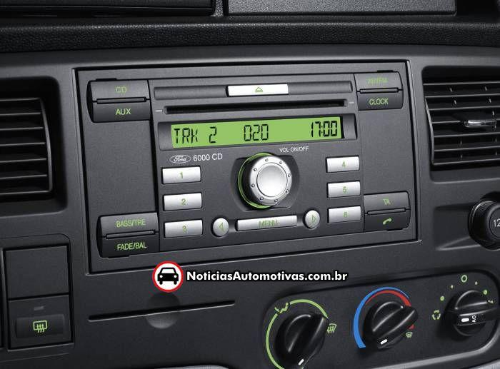 Ford Transit Forum • View topic - How easy to wire subwoofer to stock Ford  radio?Ford Transit Forum