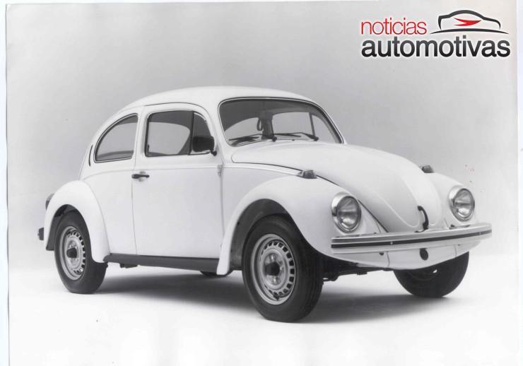 Os carros mais vendidos no Brasil desde 1959