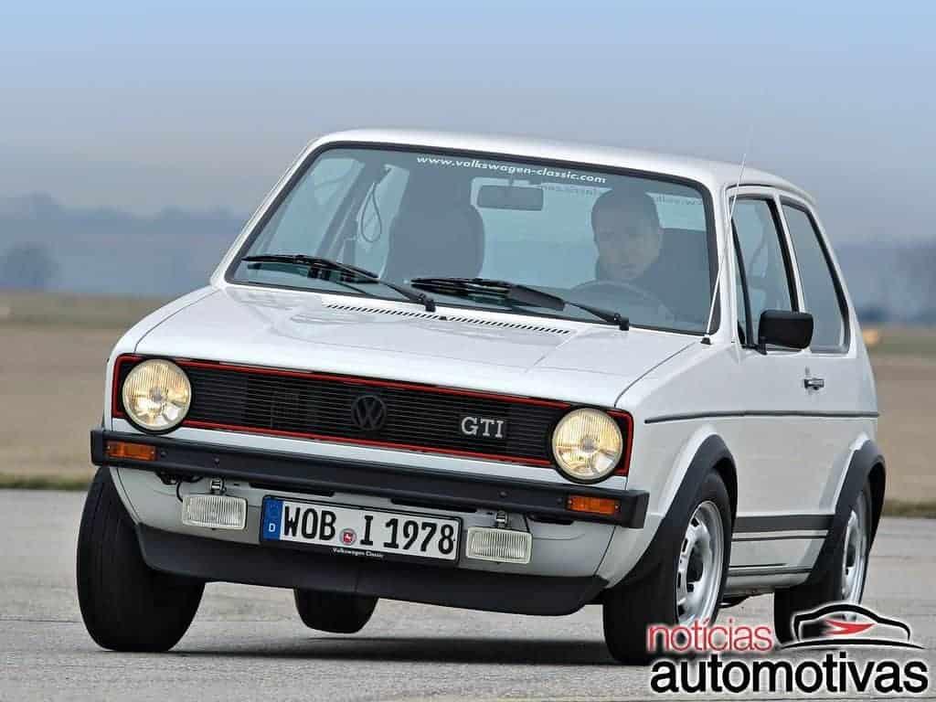 Gol GTI 8v e 16v: história, motores, equipamentos (e detalhes)