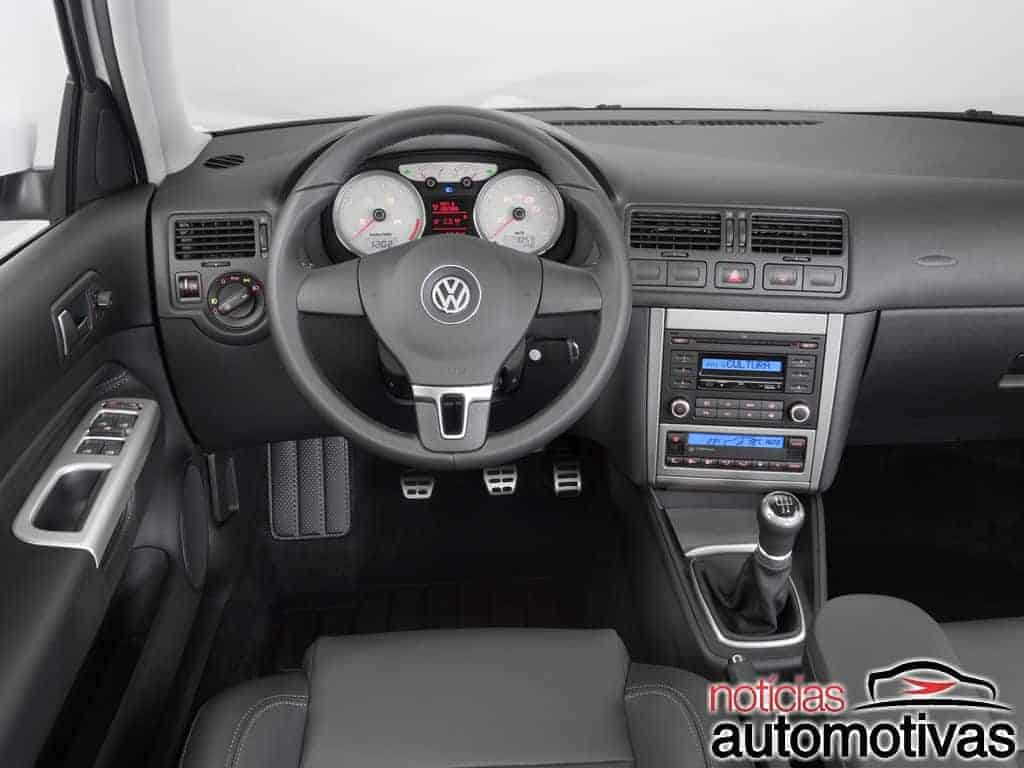 VW Golf - defeitos e problemas