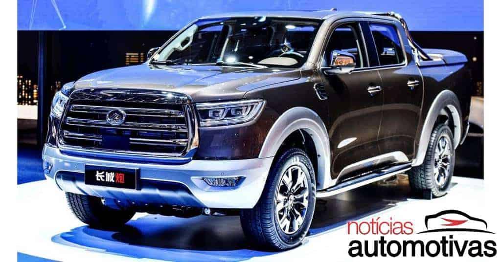 Ford: Quatro montadoras chinesas interessadas em Camaçari