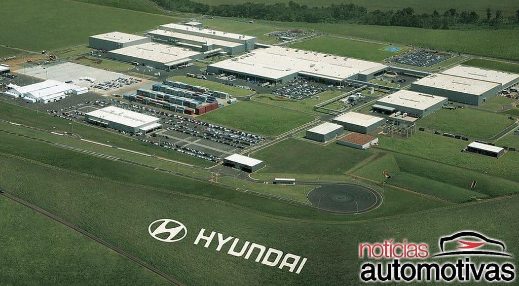 Hyundai estende paralisação em Piracicaba até 26 de julho