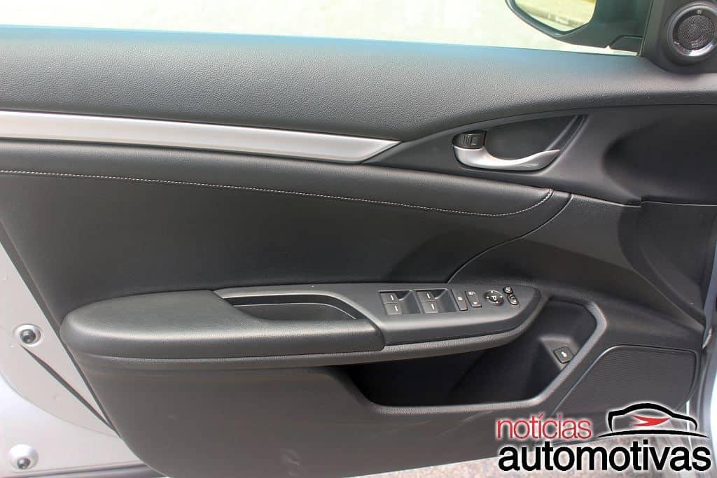 Avaliação: Novo Honda Civic EXL 2.0 é equilibrado mas demasiado caro