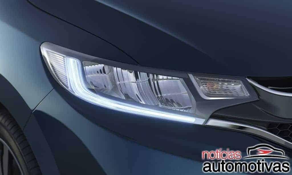 Honda Fit 2018/2019: preço, consumo, versões, equipamentos