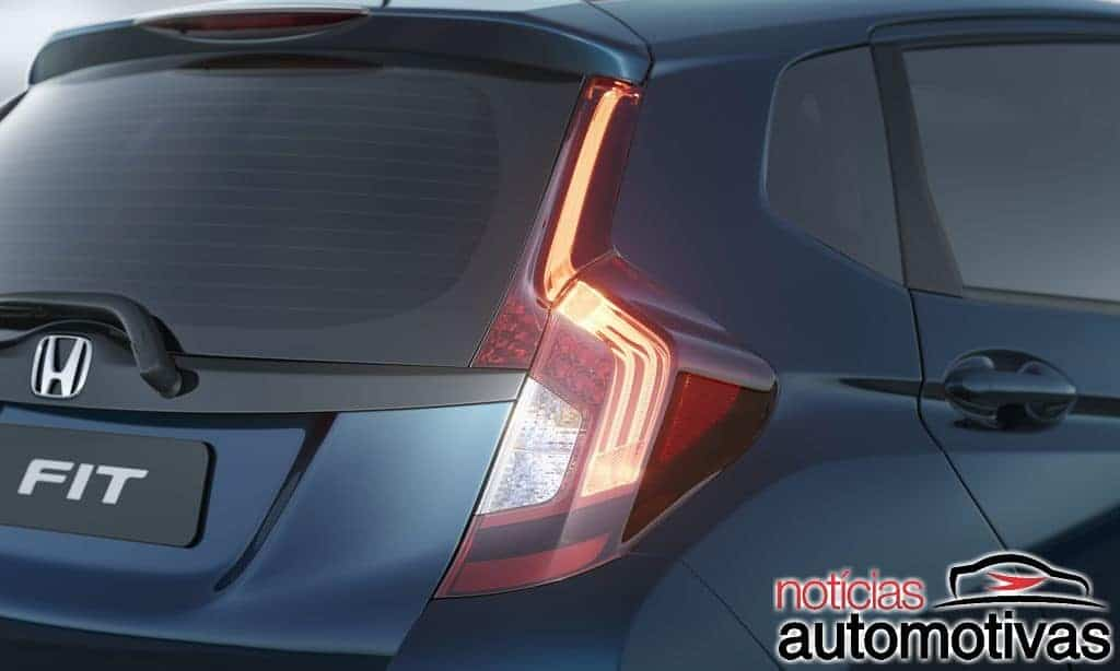 Honda Fit 2019: preço, consumo, motor, versões (e equipamentos)