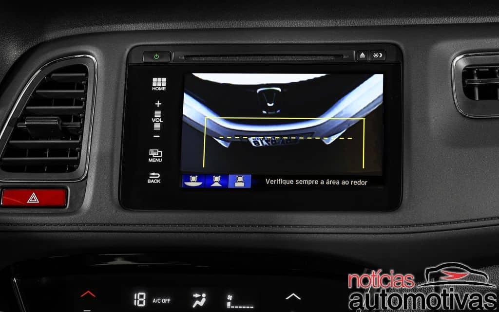 Novo Honda HR-V: Confira detalhes e preços de cada versão