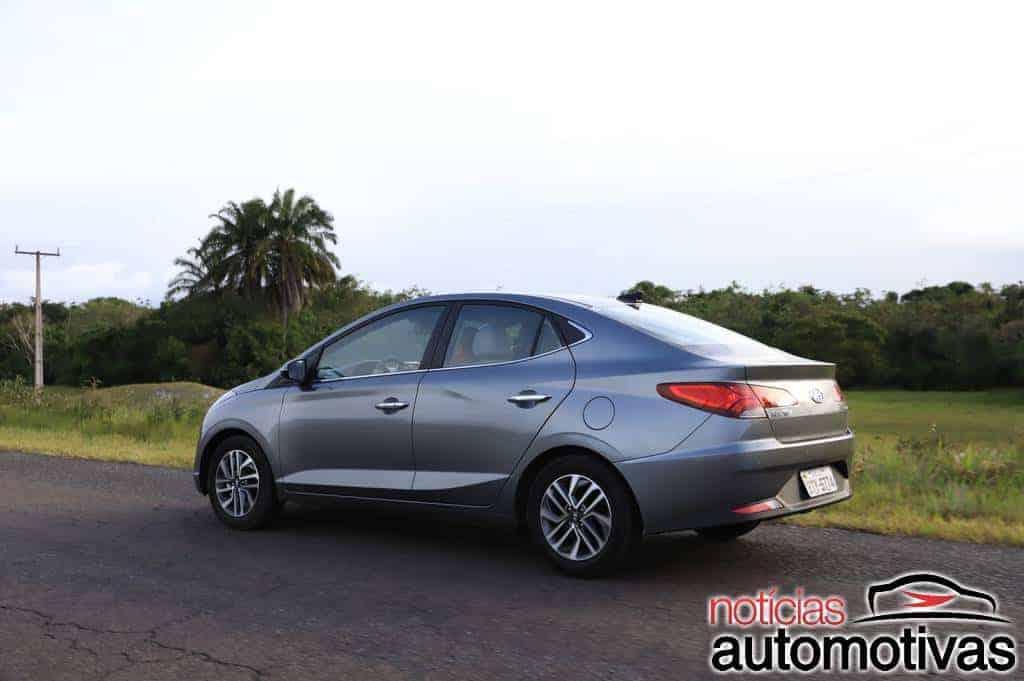 Novo Hyundai HB20 2020: Impressões ao dirigir