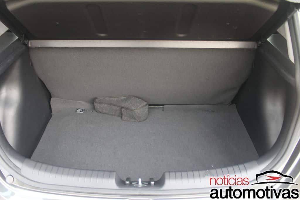 Avaliação: Hyundai HB20 1.0 Turbo anda como 1.6 mas não empolga