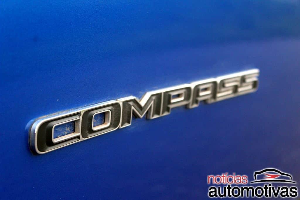 Avaliação: Jeep Compass Longitude 2.0 Diesel tem proposta equilibrada