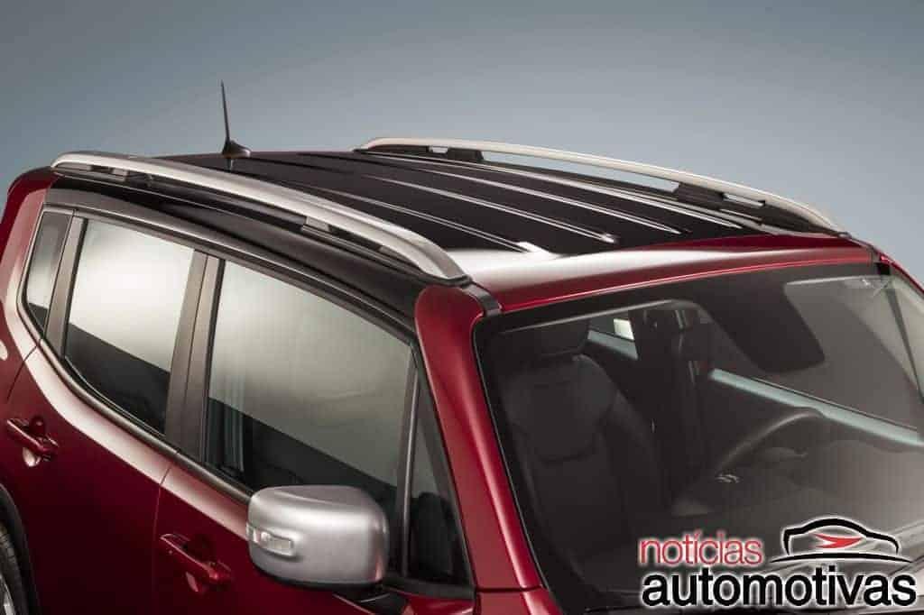 Jeep Renegade 2019: preço, consumo, versões, detalhes