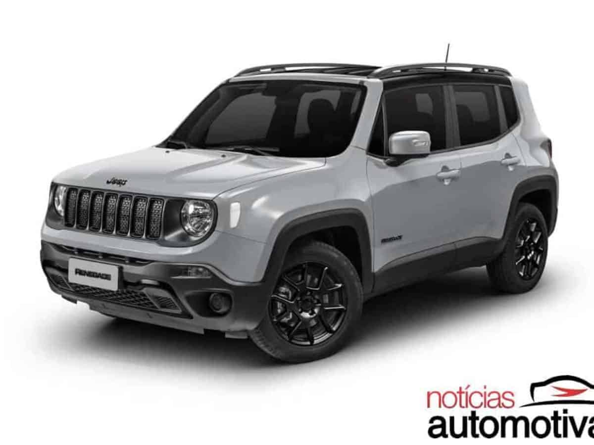 O Milagre Por Tras Das Vendas Recordes Do Jeep Renegade Autoo