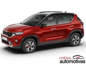 Mercado: SUV subcompactos ou hatches?
