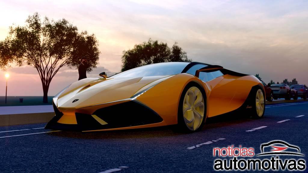 Lamborghini Latinoamerica vuole uno stabilimento di veicoli elettrici in SC
