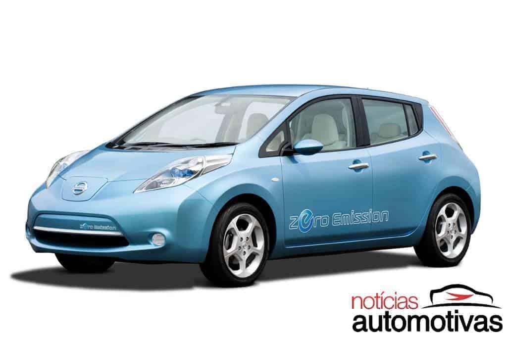 Escócia oferece financiamento sem juros para carros elétricos usados
