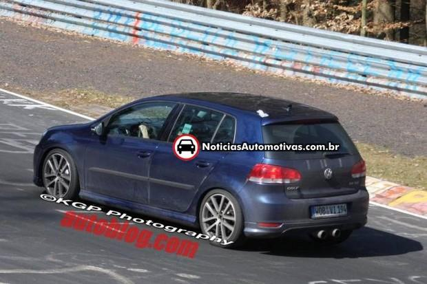 Vw Golf R20t. reported on your Golf+r20t